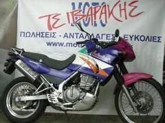Φωτογραφία για μεταχειρισμένη KAWASAKI KLE Anhelo του 1999 στα 2.000 €