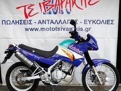 Φωτογραφία για μεταχειρισμένη KAWASAKI KLE Anhelo του 2000 στα 1.600 €