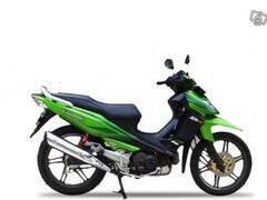 Kawasaki Zxspecs