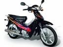 SHINERAY XY50QT-9