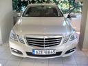 Φωτογραφία για μεταχειρισμένο MERCEDES E 200 Avantgarde BlueEfficiency του 2010 στα 22.000 €