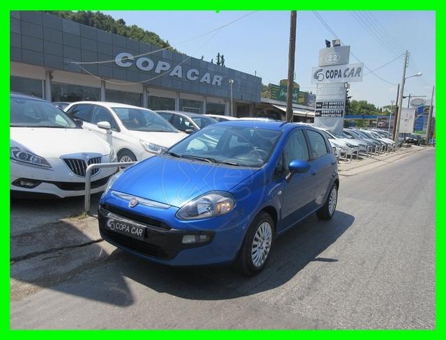 Φωτογραφία για μεταχειρισμένο FIAT PUNTO DIESEL COPA CAR ΜΕ ΑΠΟΣΥΡΣΗ του 2012 στα 5.990 €