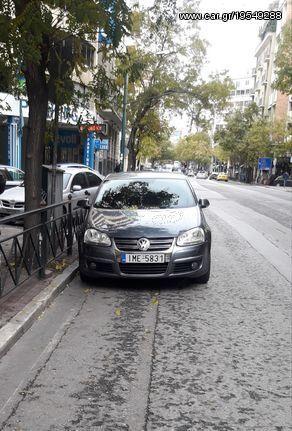 Φωτογραφία για μεταχειρισμένο VW JETTA sport του 2008 στα 7.000 €