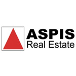 ASPIS REAL ESTATE ΚΑΤΑΣΤΗΜΑ ΔΥΤΙΚΟΥ ΤΟΜΕΑ