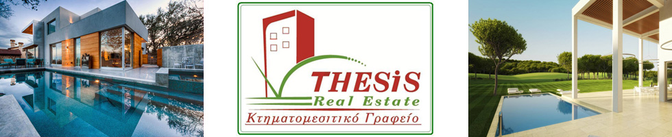 THESIS REAL ESTATE