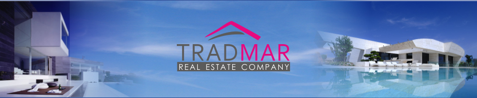 TRADMAR REAL ESTATE COMPANY