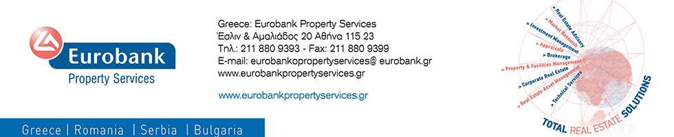 EUROBANK PROPERTY SERVICES S.A.
