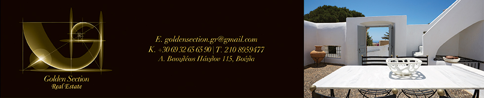 GOLDEN SECTION PROPERTY SERVICES