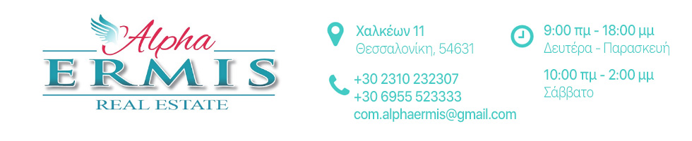 ALPHA ERMIS REAL ESTATE