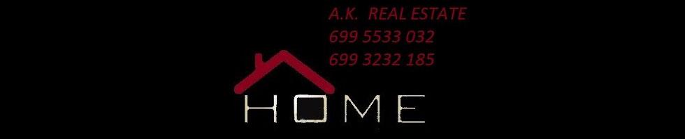 A.K. HOME