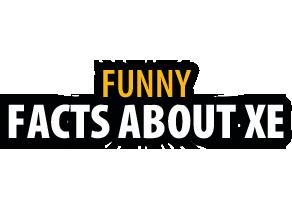 Funny facts για την ΧΕ