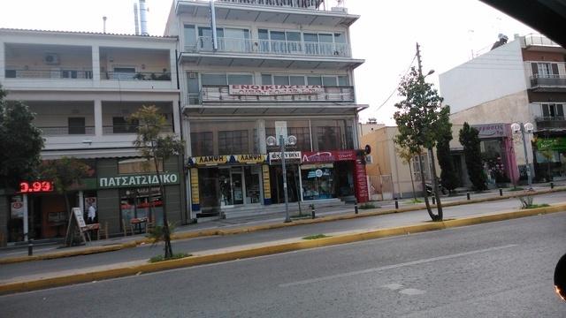 Ενοικίαση επαγγελματικού χώρου Αιγάλεω (Ιεράπολη) Γραφείο 35 τ.μ.