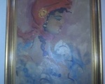 Πίνακας - Κολωνός
