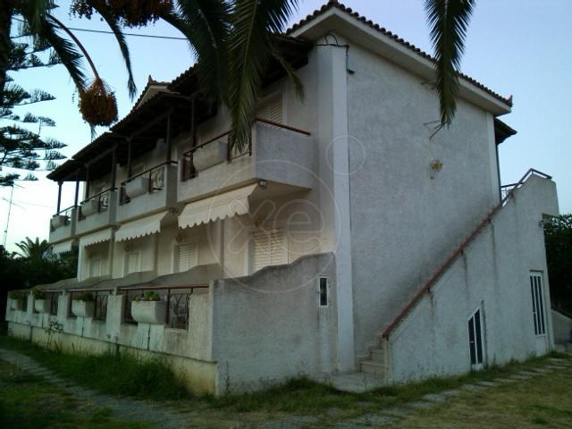 Εικόνα 2 από 10 - Κτίριο 200 τ.μ. -  Ζάκυνθος