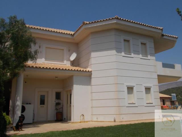Εικόνα 2 από 5 - Μονοκατοικία 300 τ.μ. -