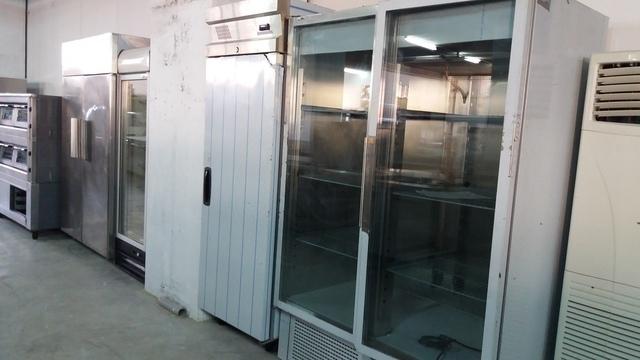 Εικόνα 1 από 1 - Ψυγεία όρθια μονά διπλά-πάγκοι-καταψύκτες -  Κεντρικά & Δυτικά Προάστια >  Αχαρνές (Μενίδι)
