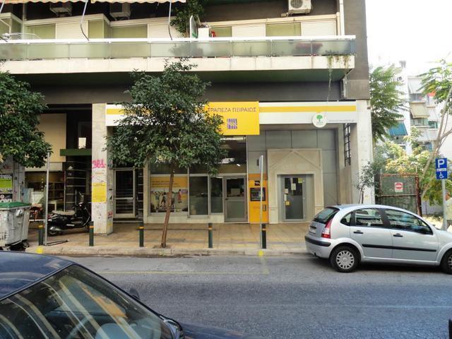Πώληση επαγγελματικού χώρου Αθήνα (Μακρυγιάννη (Ακρόπολη)) Κατάστημα 535 τ.μ.