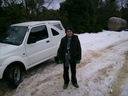 Φωτογραφία για μεταχειρισμένο SUZUKI JIMNY CABRIO του 2003 στα 4.900 €