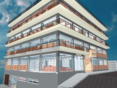 Ενοικίαση επαγγελματικού χώρου Ηλιούπολη (Κάτω Ηλιούπολη) Επαγγελματικός χώρος 6 τ.μ. νεόδμητο