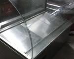 Ψυγειο βιτρίνα αλλαντικών-κρεάτων 1.60mx0.70m - Αχαρνές (Μενίδι)