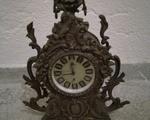 Ρολόι αντίκα - Παλαιό Φάληρο