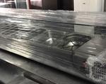 Ψυγείο πάγκου με λεκανάκια 1.80x0.40m - Αχαρνές (Μενίδι)