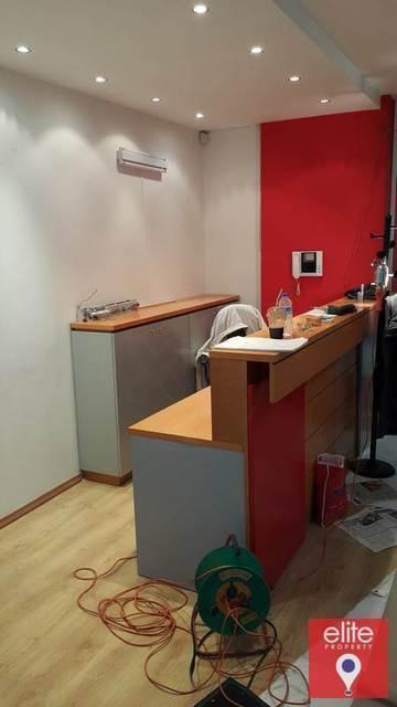 Ενοικίαση επαγγελματικού χώρου Καλλιθέα (Κέντρο) Γραφείο 390 τ.μ.