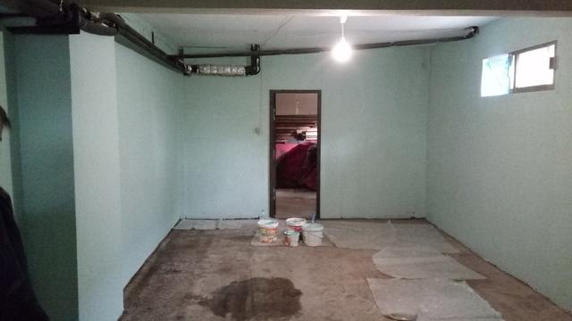 Ενοικίαση επαγγελματικού χώρου Καλαμαριά Αποθήκη 40 τ.μ.