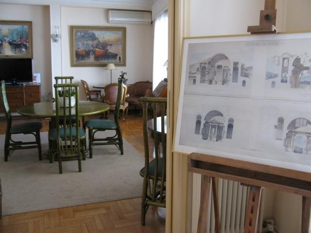 Εικόνα 4 από 8 - Κτίριο 780 τ.μ. -  Μακρυγιάννη (Ακρόπολη)