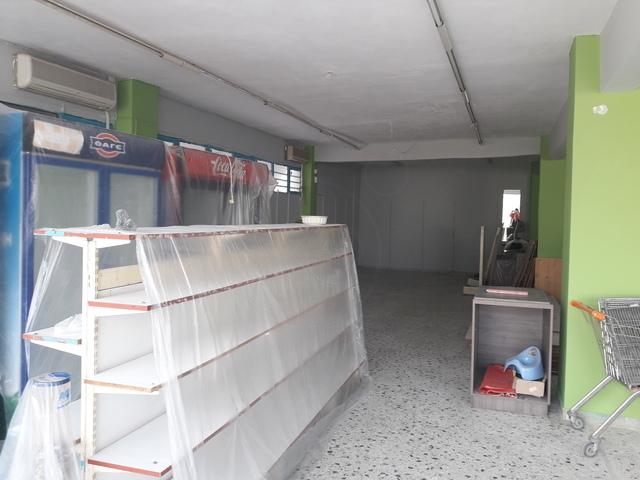 Ενοικίαση επαγγελματικού χώρου Σαλαμίνα Επαγγελματικός χώρος 160 τ.μ.
