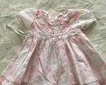 Βρεφικά ρούχα 3-6 μηνών κοριτσι - Ψυχικό