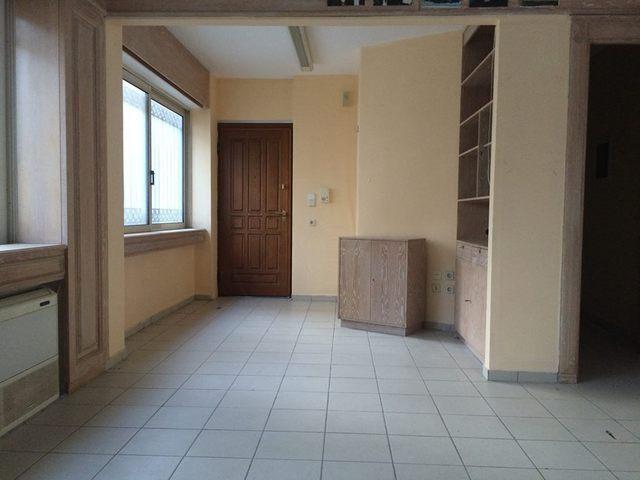 Ενοικίαση επαγγελματικού χώρου Καλαμάτα Γραφείο 53 τ.μ.