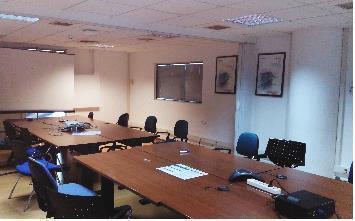 Ενοικίαση επαγγελματικού χώρου Κηφισιά Γραφείο 3833 τ.μ. ανακαινισμένο