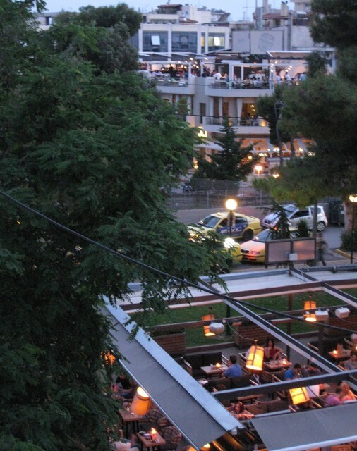 Ενοικίαση επαγγελματικού χώρου Ηράκλειο (Κέντρο) Γραφείο 53 τ.μ. νεόδμητο ανακαινισμένο