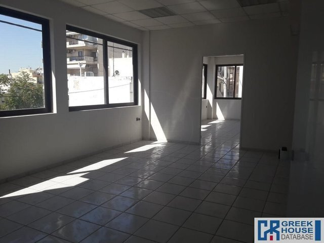 Εικόνα 3 από 5 - Επαγγελματικό κτίριο 780 τ.μ. -  Ηράκλειο -  Κέντρο