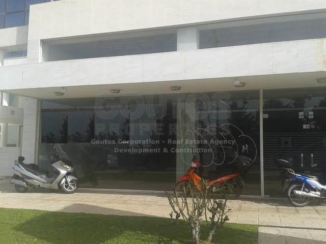 Ενοικίαση επαγγελματικού χώρου Ελληνικό (Ολυμπιακές Εγκαταστάσεις - Αεροδρόμιο) Κατάστημα 380 τ.μ.