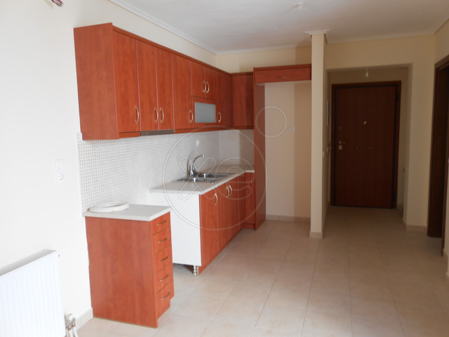 Picture 4 of 8 - Apartment 34 sq.m -  Markopoulo