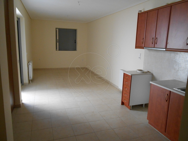Picture 3 of 8 - Apartment 34 sq.m -  Markopoulo