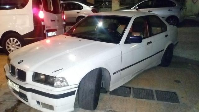 Φωτογραφία για μεταχειρισμένο BMW Άλλο στα 2.000 €