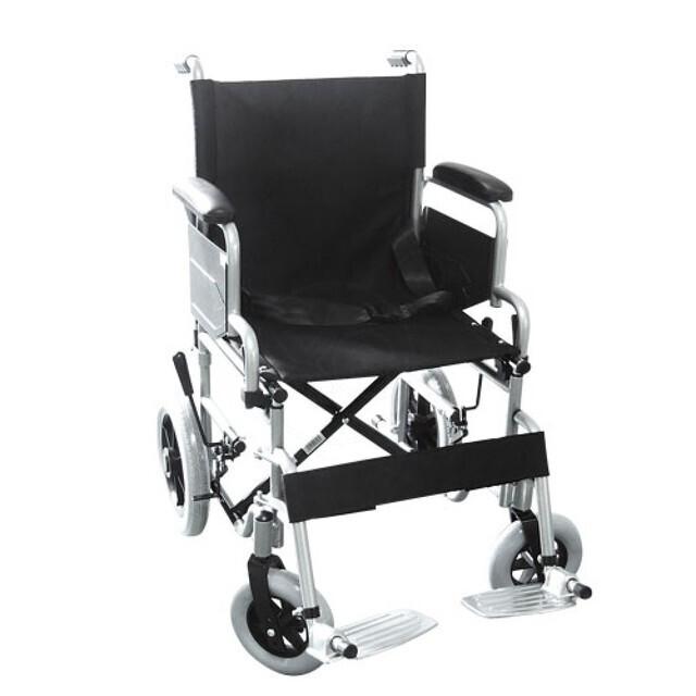 Εικόνα 1 από 4 - Αναπηρικά Αμαξίδια -  Κέντρο Αθήνας >  Νέος Κόσμος