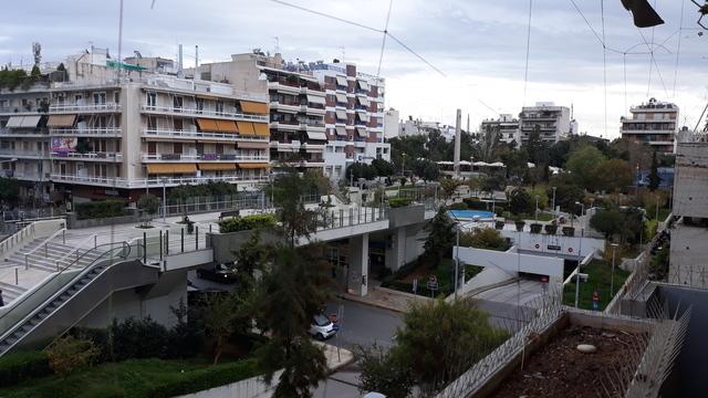 Ενοικίαση επαγγελματικού χώρου Νέα Σμύρνη (Άλσος) Διαμέρισμα 107 τ.μ.