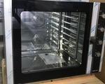 Φούρνος ηλεκτρικός 10 θέσεων ΚΑΙΝΟΥΡΓΙΟΣ - Αχαρνές (Μενίδι)