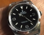 Χρονολόγηση Tag Heuer ρολόι