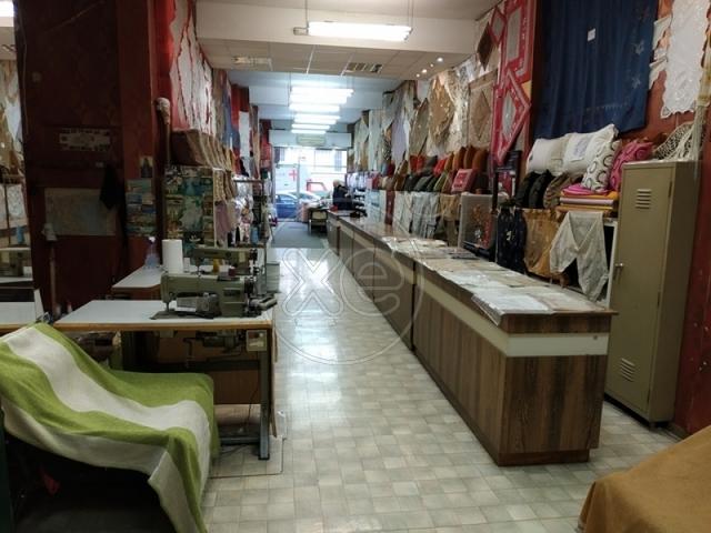 Shop 160 sq.m - Center