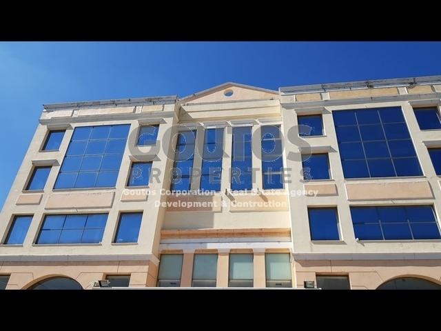 Ενοικίαση επαγγελματικού χώρου Γλυφάδα (Κέντρο) Γραφείο 300 τ.μ.