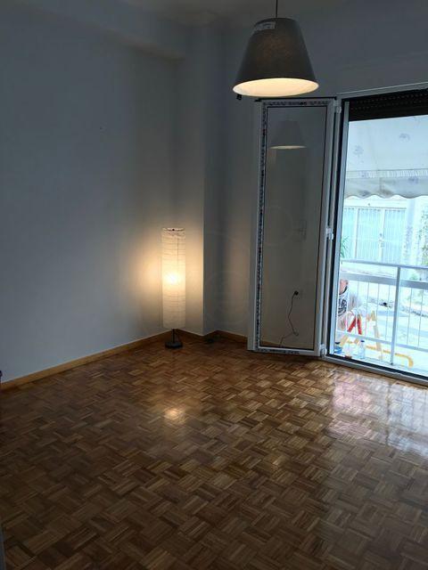 Εικόνα 1 από 5 - Διαμέρισμα 61 τ.μ. -  Υδραίικα