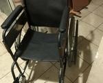ΚΑΡΟΤΣΑΚΙ αναπηρικό - Υπόλοιπο Αττικής
