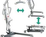 Γερανός Ανύψωσης Ασθενών - Γλυφάδα