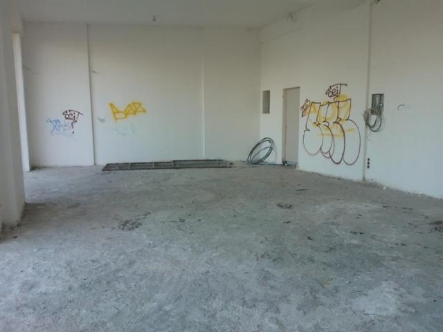 Ενοικίαση επαγγελματικού χώρου Πάτρα Κατάστημα 49 τ.μ. νεόδμητο