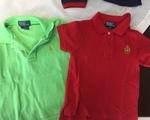 Επώνυμες polo μπλούζες - Νομός Βοιωτίας